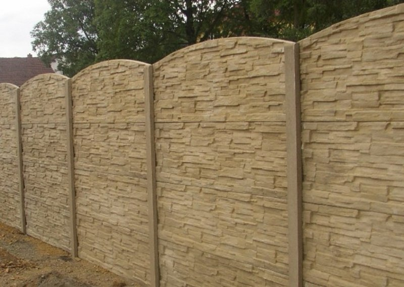 Betonové ploty kalkulačka