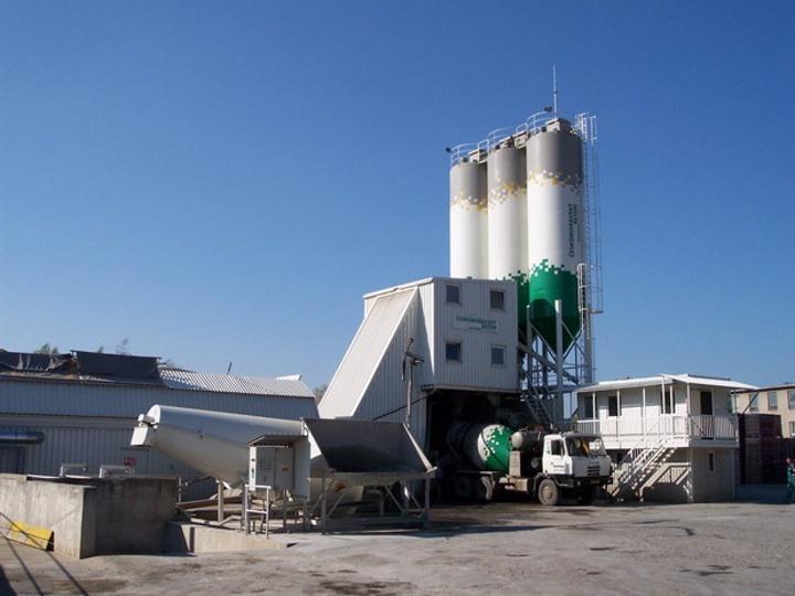 Českomoravský beton beroun