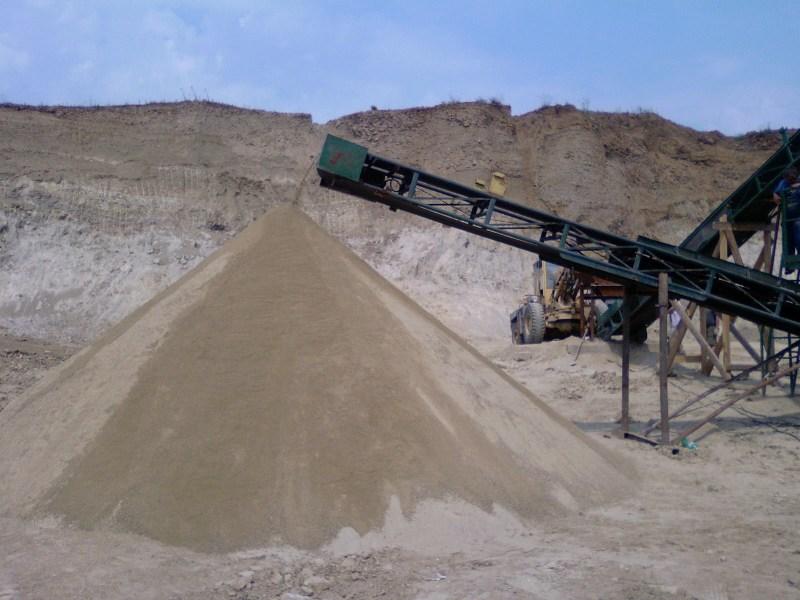 Revita Bečva s.r.o. - zařízení k využívání stavebních odpadů Malhotice