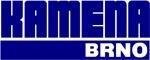 KAMENA výrobní družstvo Brno - Betonárna Hrušovany