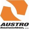 AUSTRO Baumaschinen, s.r.o. - Praha