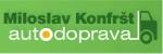 Miloslav Konfršt - betonárna a autodoprava