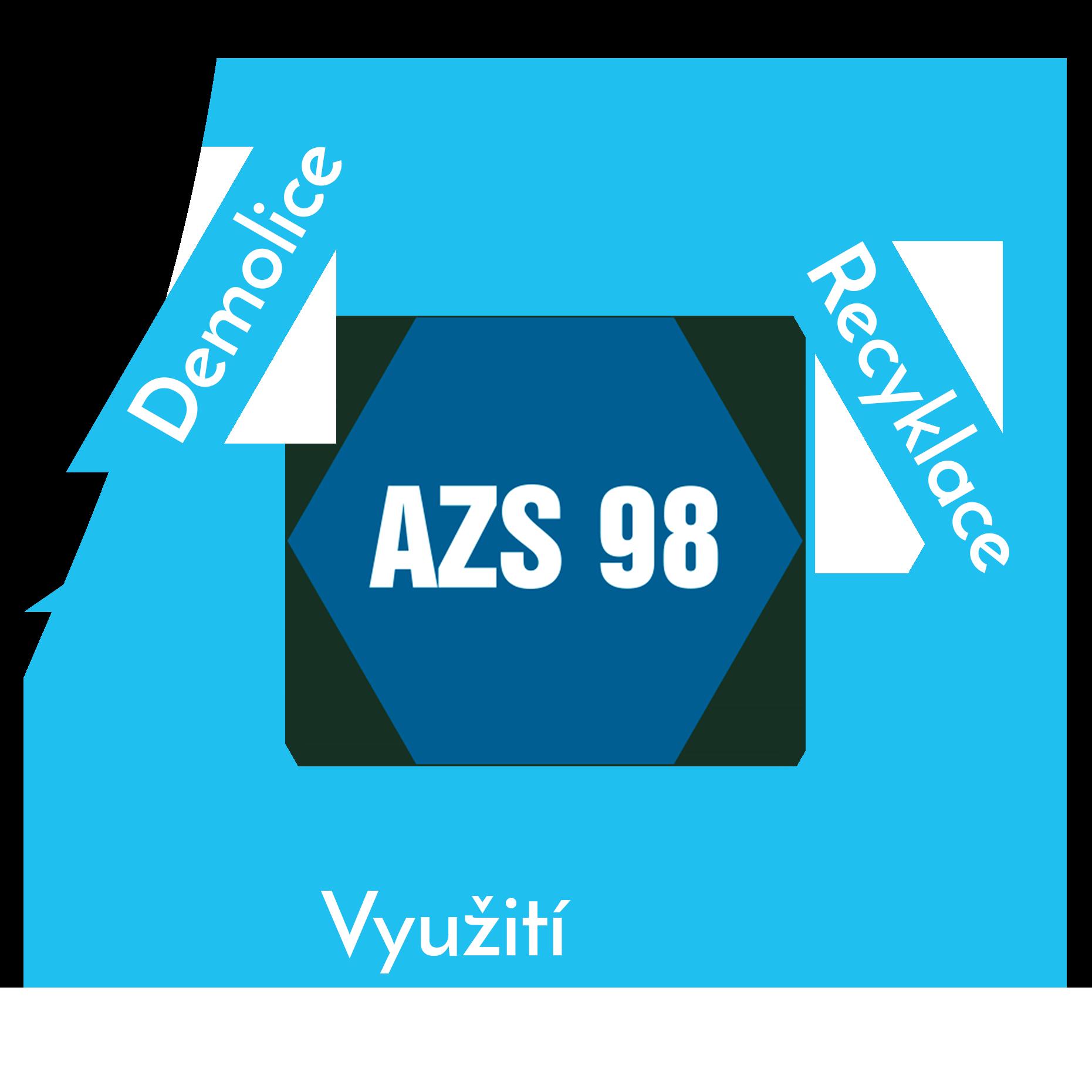 AZS 98, s.r.o. - betonárna Plzeň - Valcha