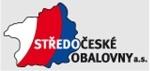 STŘEDOČESKÉ OBALOVNY, a.s. - provozovna Voznice-Chouzavá