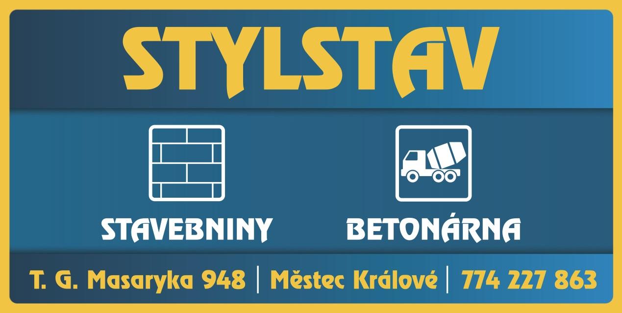 Jiří Školník STYLSTAV s.r.o.