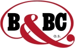 B&BC a.s.- betonárna Přeštice