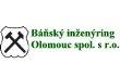 Báňský inženýring Olomouc, spol. s r.o.