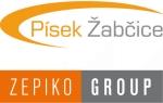 PÍSEK ŽABČICE spol. s r.o. - pískovna Žabčice / skládka inertních odpadů, úložiště /