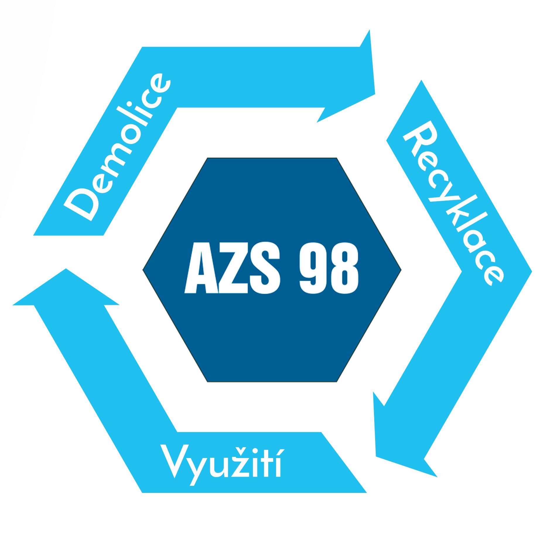 AZS 98, s.r.o.- Ostředek