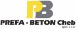 PREFA-BETON Cheb, spol. s r.o.