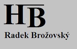 HB Radek Brožovský