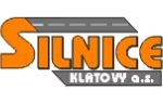 Silnice Klatovy a.s.- obalovna Dobršín