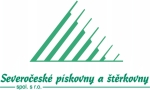 Severočeské pískovny a štěrkovny s.r.o. - pískovna Roztyly