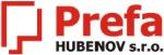 PREFA HUBENOV s.r.o.