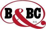 B&BC a.s.- provoz Plzeň