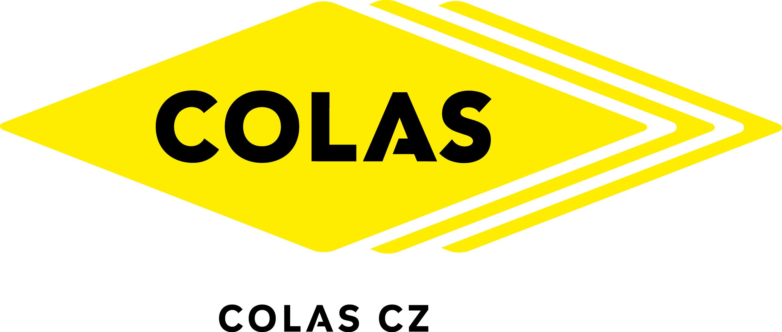 COLAS CZ, a.s. - Obalovna Čenkov