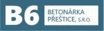 B6 Betonárka Přeštice s.r.o. (betonárna Přeštice)