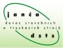 Ing. LADISLAV JANČA dsts - dovoz stavebních a tryskacích strojů